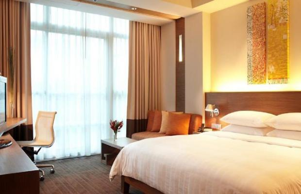 фото отеля Pullman Bangkok King Power изображение №21