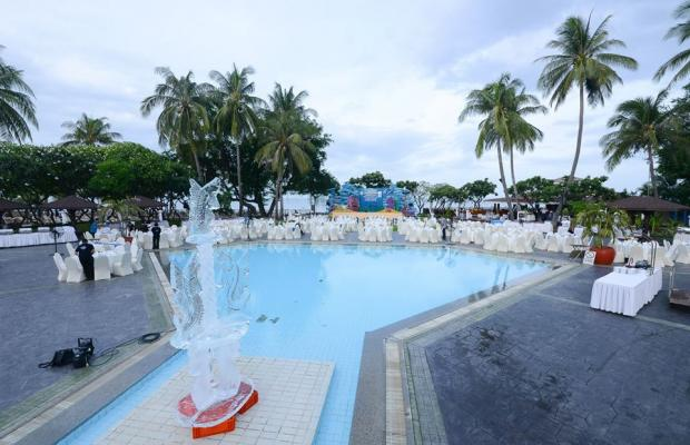 фотографии отеля Regent Cha Am Beach Resort (ex. Holiday Inn Resort Regent Beach) изображение №7