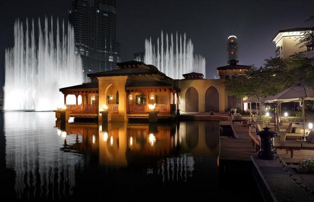 фотографии отеля The Palace Downtown Dubai (Ex. The Palace The Old Town) изображение №35