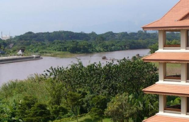 фото отеля The Imperial River House Resort (ex. River House Resort & Spa) изображение №45
