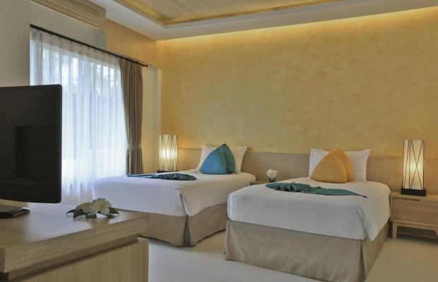 фото Movenpick Resort Laem Yai Beach (ex.The Passage Resort & Spa Koh; Samui Amanda) изображение №42