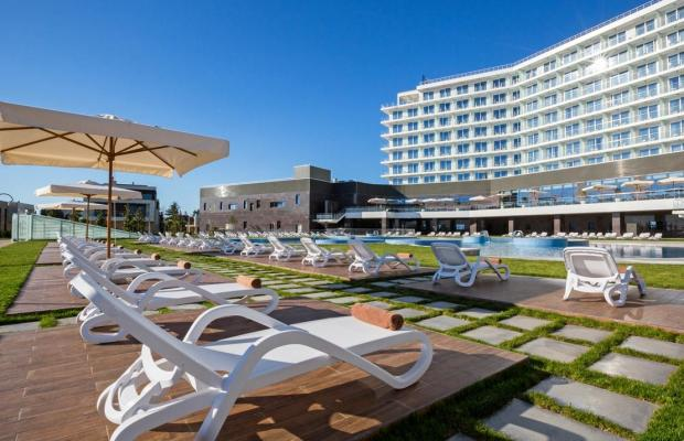 фото Radisson Blu Paradise Resort & Spa Sochi изображение №6