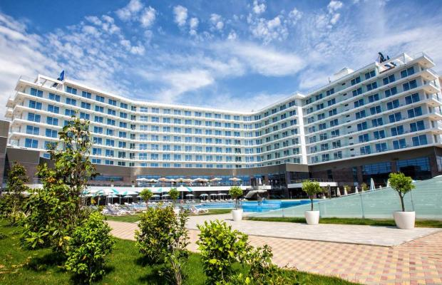 фотографии Radisson Blu Paradise Resort & Spa Sochi изображение №36