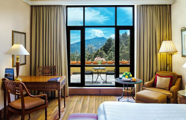 фото Wildflower Hall - an Oberoi Resort In The Himalays изображение №18
