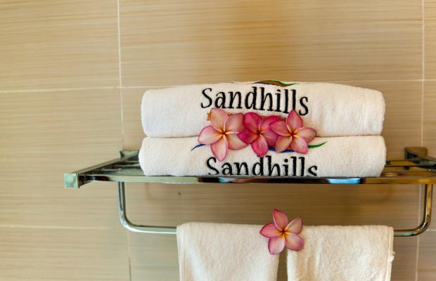 фото Sandhills Beach Resort & Spa изображение №22