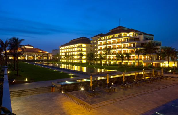 фото Pullman Danang Beach Resort (ex. Lifestyle Resort Da Nang; Life) изображение №6