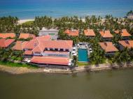 Hoi An Beach Resort, 4*