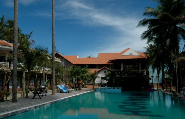 фотографии отеля Hoang Hai Ocean's King Resort (ex. Hoang Hai Resort) изображение №19