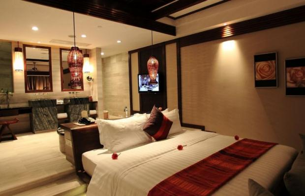 фото Crowne Plaza Da Nang (ex. Silver Shores International Resort) изображение №10