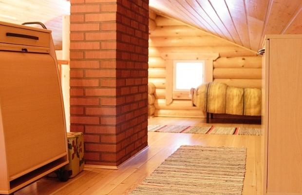 фото отеля Yla-Saarikko Holiday Cottages изображение №17