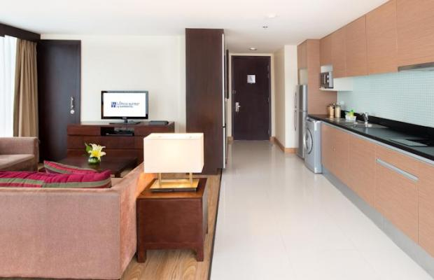 фотографии Lohas Suites Sukhumvit by Superhotel изображение №24