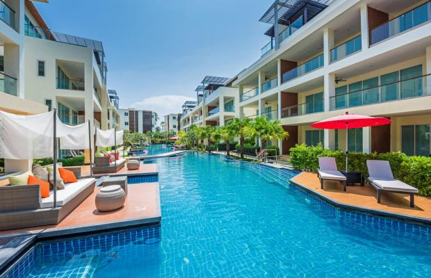 фотографии отеля The Pelican Residence and Suites Krabi изображение №23