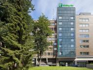 Holiday Inn Tampere - Central Station (ex. Cumulus Rautatienkatu), 3*