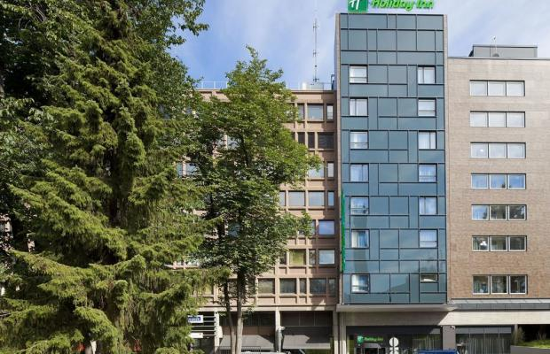 фото отеля Holiday Inn Tampere - Central Station (ex. Cumulus Rautatienkatu) изображение №1