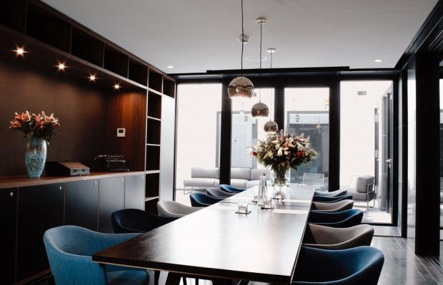 фото INK Hotel Amsterdam - MGallery Collection (ex. Convent Hotel by Mgalle; Sofitel) изображение №18