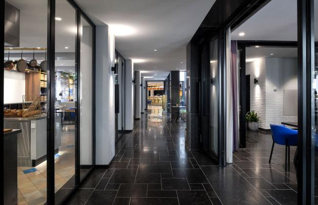 фото INK Hotel Amsterdam - MGallery Collection (ex. Convent Hotel by Mgalle; Sofitel) изображение №50