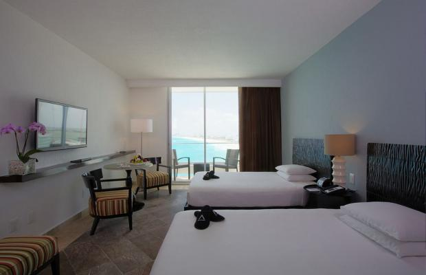 фотографии отеля Krystal Grand Punta Cancun (ex. Hyatt Regency Cancun) изображение №35
