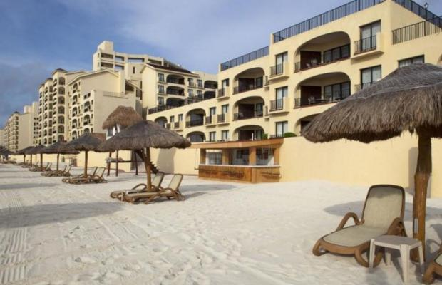 фото отеля Emporio Hotel & Suites Cancun  изображение №13