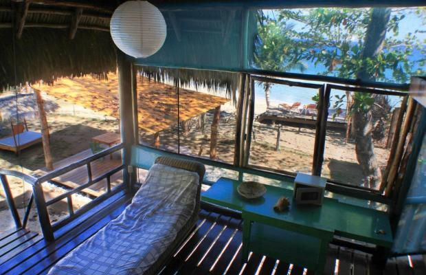 фотографии отеля Casa Maravilla Beachfront Eco Lodge изображение №3