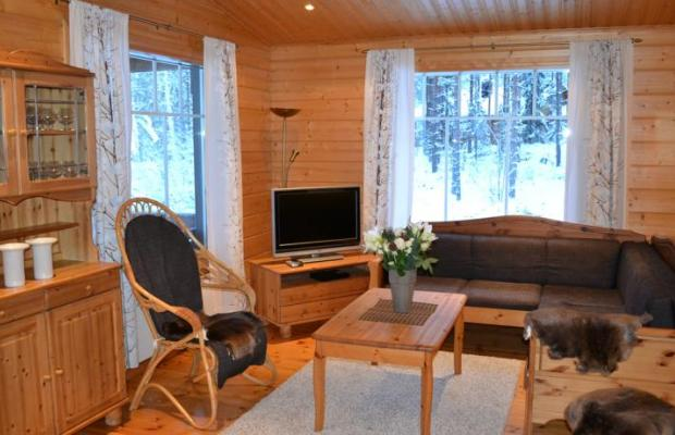 фото отеля Loikansaari Lomamokit Holiday Cottages изображение №21