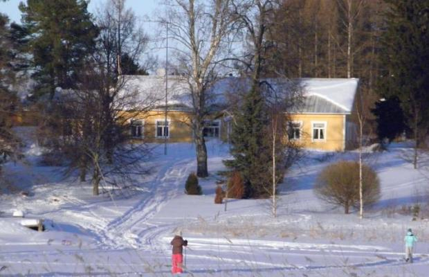 фотографии Loikansaari Lomamokit Holiday Cottages изображение №36