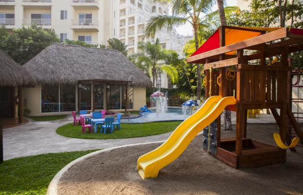 фотографии отеля Bel Air Collection Resort & Spa Vallarta (ex. Playa del Sol Grand) изображение №35