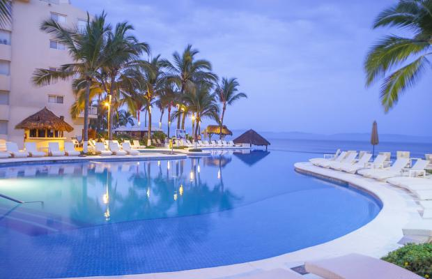 фотографии отеля Bel Air Collection Resort & Spa Vallarta (ex. Playa del Sol Grand) изображение №59