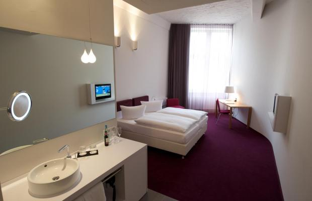 фотографии Wyndham Garden Berlin Mitte (ex. Best Western Grand City Berlin Mitte)  изображение №4
