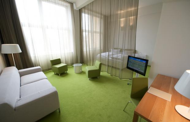 фотографии отеля Wyndham Garden Berlin Mitte (ex. Best Western Grand City Berlin Mitte)  изображение №15