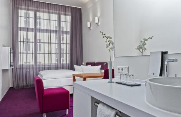 фото Wyndham Garden Berlin Mitte (ex. Best Western Grand City Berlin Mitte)  изображение №30