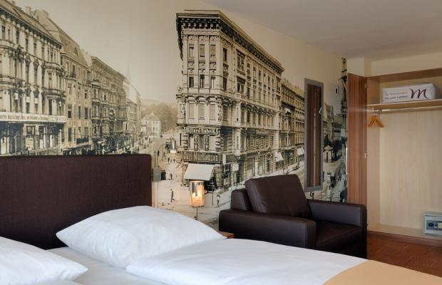 фото Mercure Berlin Alexanderplatz (ex. Agon am Alexanderplatz) изображение №10