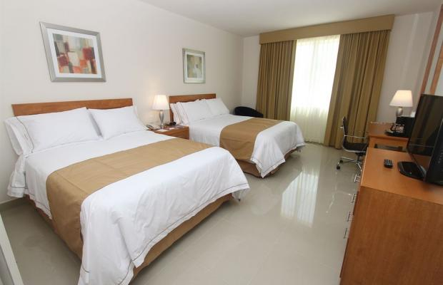 фото отеля Holiday Inn Express Playa del Carmen изображение №41