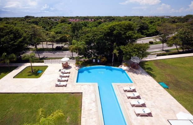 фото отеля Holiday Inn Express Playa del Carmen изображение №49