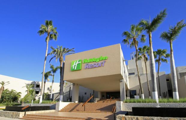 фото отеля Holiday Inn Resort Los Cabos (ex. Presidente) изображение №13