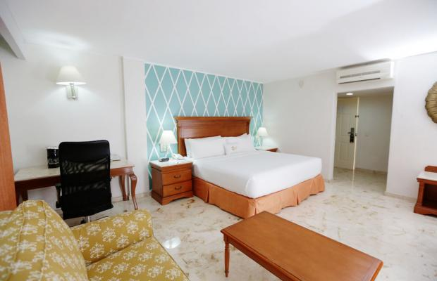 фотографии Capital Plaza Hotel (ex. Holiday Inn Chetumal) изображение №16