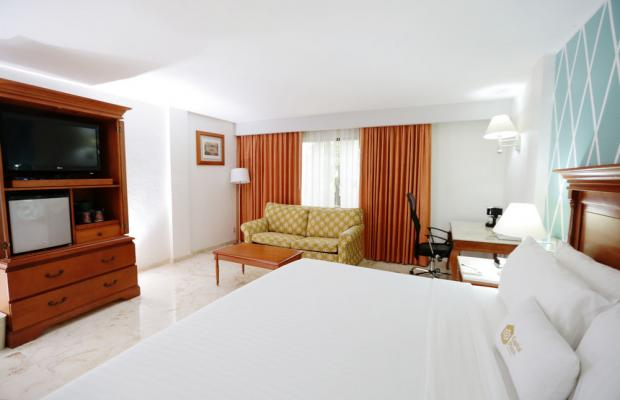 фото Capital Plaza Hotel (ex. Holiday Inn Chetumal) изображение №30