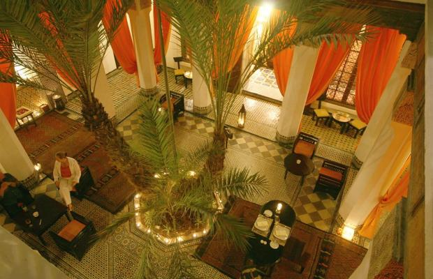 фотографии Angsana Riads Collection Hotel Morocco изображение №52
