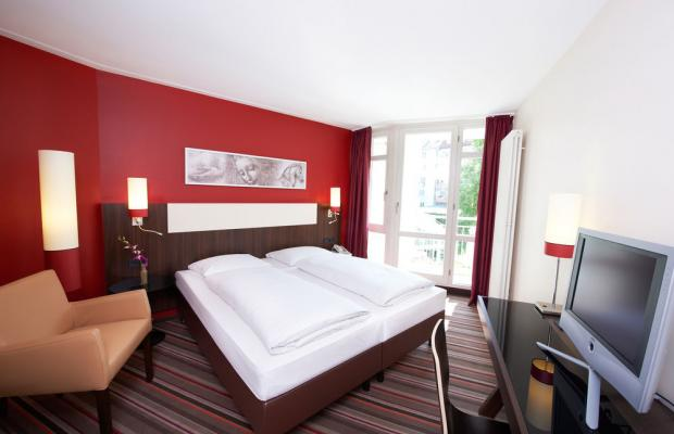 фотографии Leonardo Hotel Munchen City West изображение №4