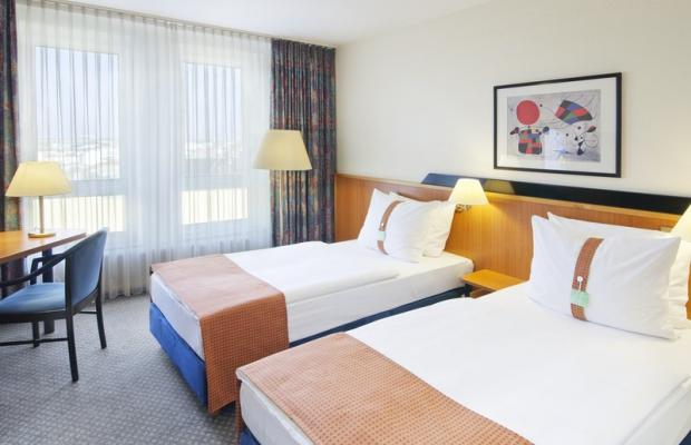 фото отеля Holiday Inn Berlin Mitte изображение №13