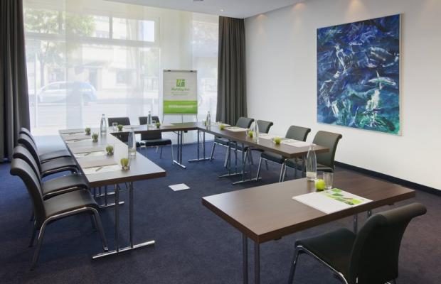 фото отеля Holiday Inn Berlin City Center East-Prenzlauer Allee изображение №29