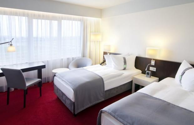 фото Holiday Inn Berlin Airport - Conference Centre изображение №66