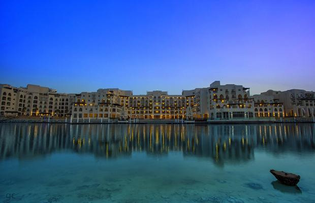 фото Eastern Mangroves Suites by Jannah изображение №6