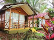 La Marine Morjim Beach Cottages, 2*