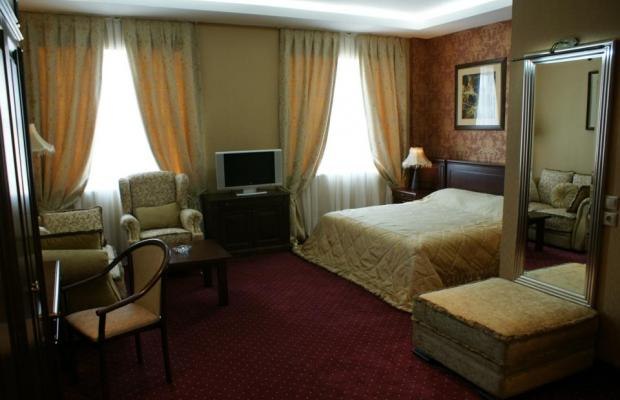 фотографии отеля Atrium Hotel Baku International Trade Centre изображение №31