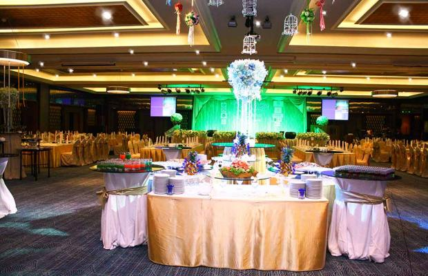 фото Rua Rasada Hotel - The Ideal Venue for Meetings & Events изображение №46