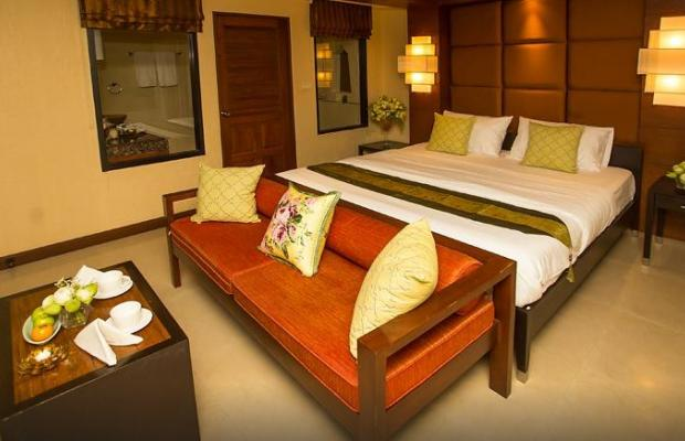 фото Tui's Place Guest House (ex. Room Club The Bed Suite) изображение №2