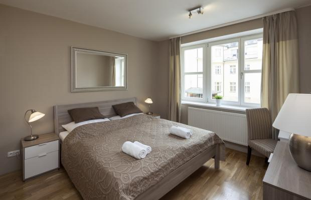 фото отеля Wenceslas Square Hotel Apartments изображение №25