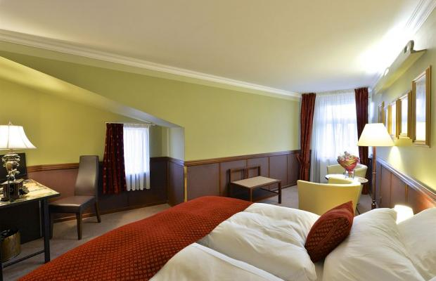 фотографии Hotel Hastal Prague Old Town изображение №32