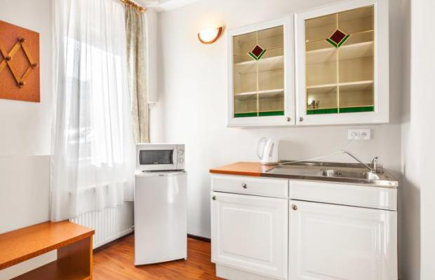 фото отеля Apartment House Zizkov (ех. Grand) изображение №29