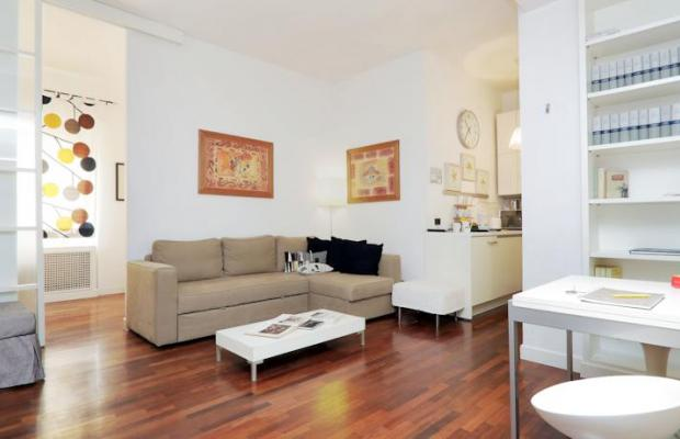фотографии Trevi Fountain View Apartment изображение №28